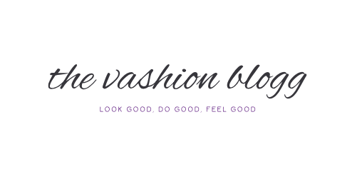 the vashion blogg